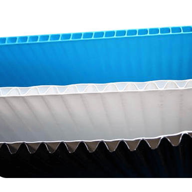Single Face Corrugated Sheet Qingdao Deals Trading Co Ltd