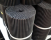 single faced corrugated plastic rolls