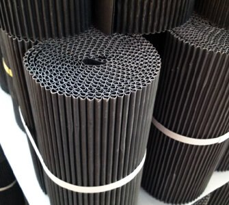 Single Faced Corrugated Plastic Tree Wrap Qingdao Deals